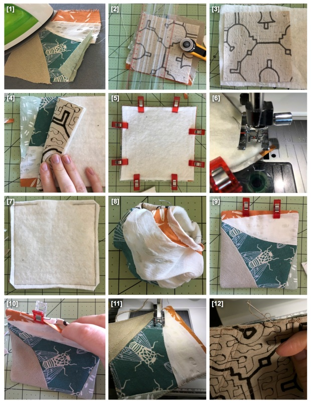 quiltCoasters